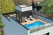 pool rendering smaller